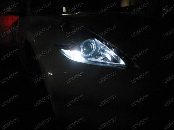 iJDMTOY - Nissan - 370Z - LED3